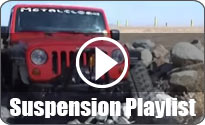Suspension playlist thumbnail