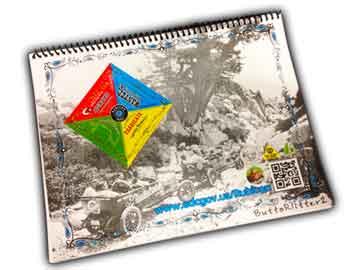 El Dorado County Calendar