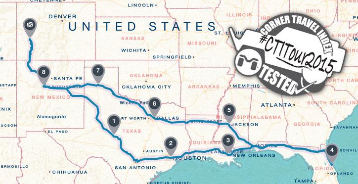 CTI Tour 2015