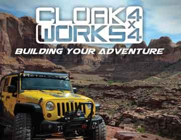 Cloakworks 4x4