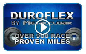 Duroflex Joint Testimonial Video