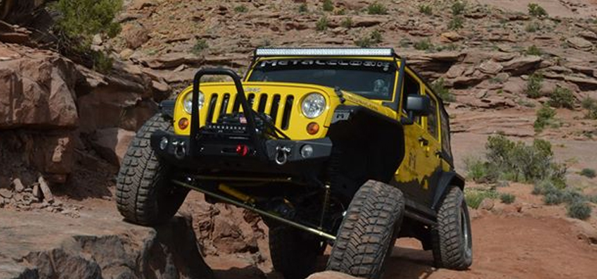 Metalcloak JK In Moab