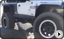 Metalcloak Frame-Built Jeep Bumpers