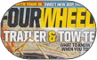 FourWheeler Magazine logo