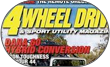 4Wheel Drive Magazine logo