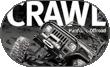 CRAWL Magazine logo