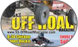 S&S Off Road Magazine logo
