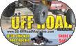 S&S Off Road Magazine logo