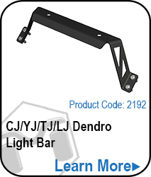 Dendro Light Bar