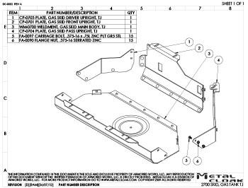7115 Build Kit