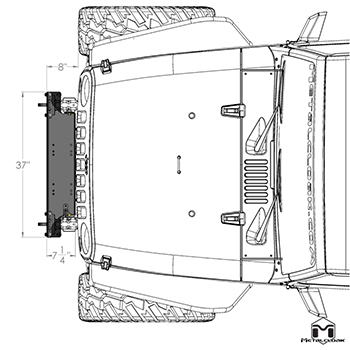 Top View Schematic