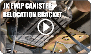 EVAP Canister Video