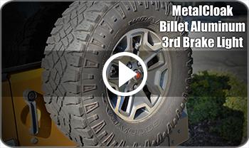 3RD Brake Light Video