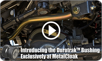 Durotrak Bushing Video