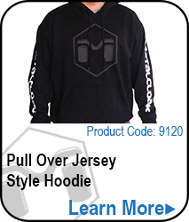 Pull Over Jersey