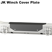 Winch Cover Plate