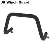 Winch Guard