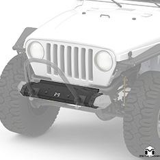 TJ Bumper Base
