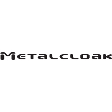 MetalCloak Windshield Banner