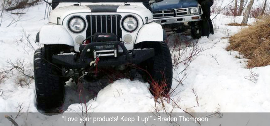 Braden Thompson