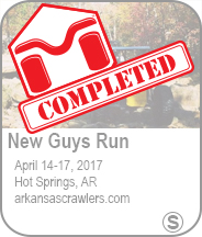 New Guys Run