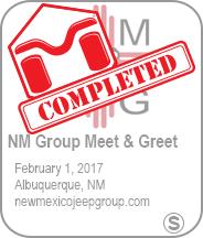 NM Group Meet & Greet
