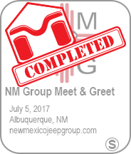 NM Group Meet & Greet July