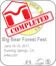 Big Bear Forest Fest
