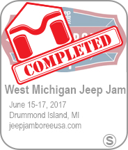 West Michigan Jeep Jam