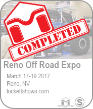 Reno Off Road Expo
