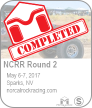NCRR Round 2