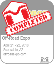 Off-Road Expo