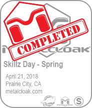 Skillz Day Spring