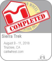 Sierra Trek