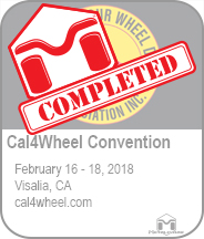 Cal4Wheel Convention