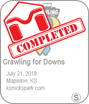 Crawling For Downs