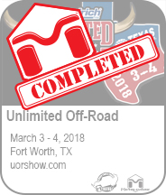Unlimited Off Road