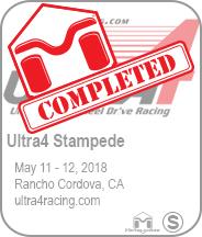 Ultra4 Stampede