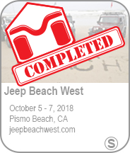 Jeep Beach West