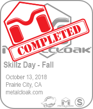 Skillz Day Fall