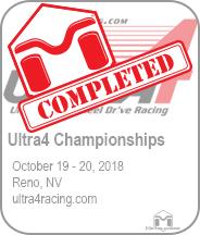 Ultra4 Championships