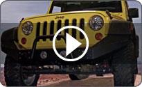 JK Bumper Video