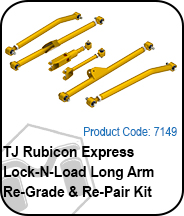 Lock n load long arm repair kit