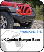 Combo Bumper Base Press Release