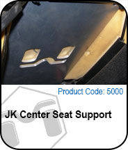 Center Seat Support Press Release