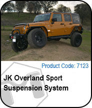 Overland Sport Press Release