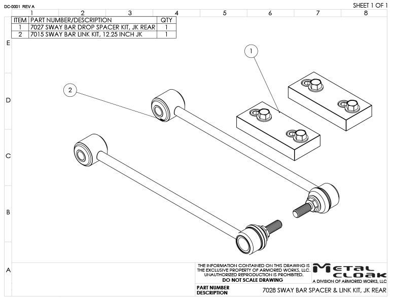 eaz lift sway control installation instructions