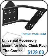 Universal Accessory Mount