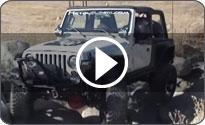 Metalcloak TJ Suspension Video