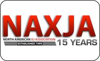 naxja.org logo